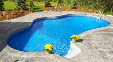 Prevent pool injuries with these tips