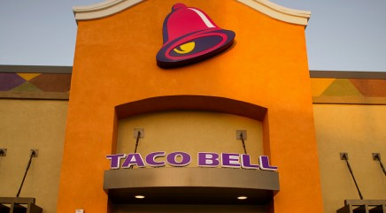 Taco Bell explains 'mystery' ingredients