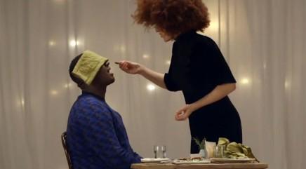 Unusual test helps complete strangers find love