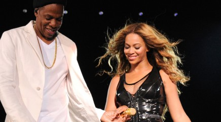 How do Beyonce and Jay Z maintain relationship?