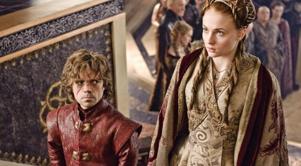 'Game of Thrones' season finale and more
