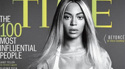 Beyonce's Time cover sparks backlash