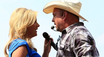 Trisha Yearwood and Garth Brooks' most adorable moments revealed