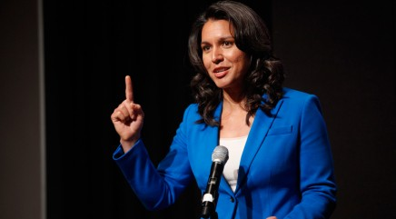 Congresswoman Gabbard upholds Hawaii legacy