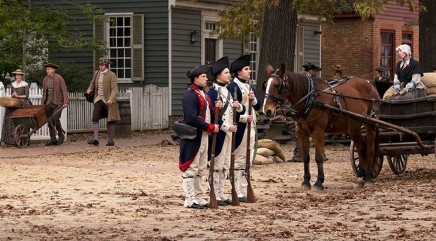 Find out what's in store for new season of 'Turn: Washington's Spies'