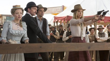 Get the scoop on 'Million Ways to Die in the West'
