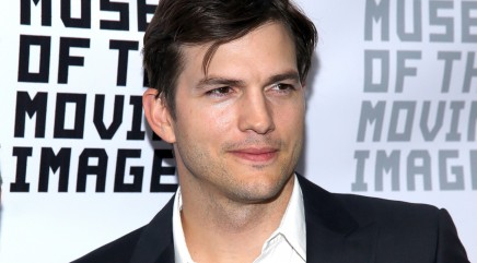 You probably didn't know Ashton Kutcher had a twin
