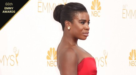 Women of 'OITNB' dazzle on Emmys red carpet