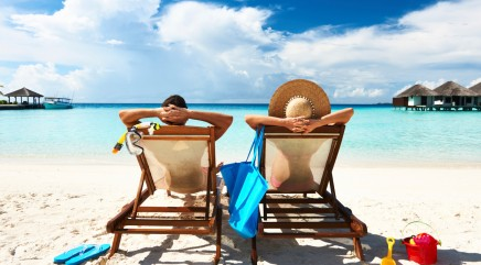 Why taking vacation is good for your coworkers