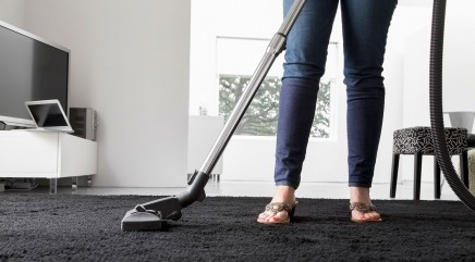 Popular vacuums recalled due to electric shock hazard