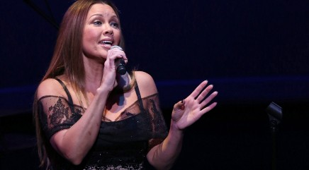 Why Vanessa Williams always says thank you