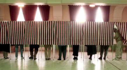 Unlikely factor could determine how you vote in the 2016 election