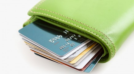 You probably haven't tried this trick to slimming down your overstuffed wallet