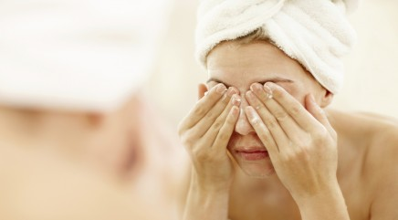 How to wash your face like a pro