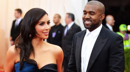 The Kimye guest list doesn't include ... ?