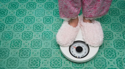 Why America's children are overweight