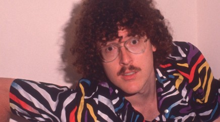 A look back at Weird Al's career