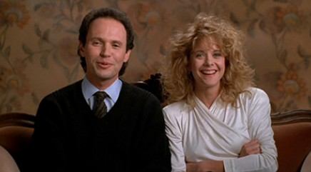 'When Harry Met Sally' turns 25!