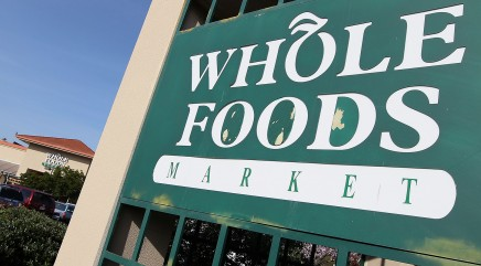 Is inequality hurting Whole Foods?