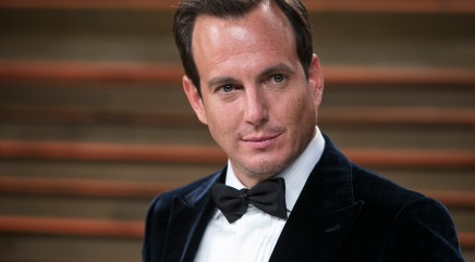 Will Arnett plays a game of 'Guess That Actor'