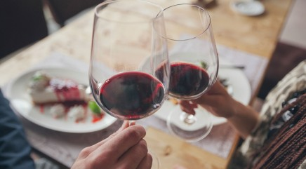 Simple trick will help make your favorite red wine last longer