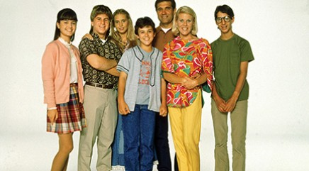 Reliving 'The Wonder Years' with its stars