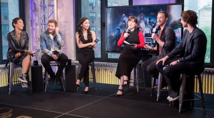 The 'X-Men: Apocalypse' cast members reveal their favorite scenes