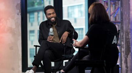 Yahya Abdul-Mateen II reveals how he got into acting