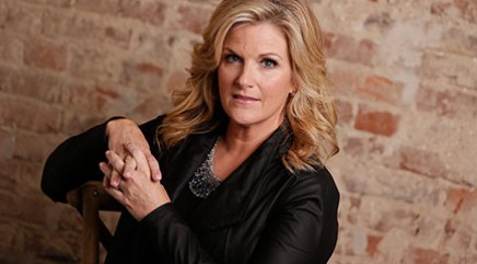 Is Trisha Yearwood making a comeback?