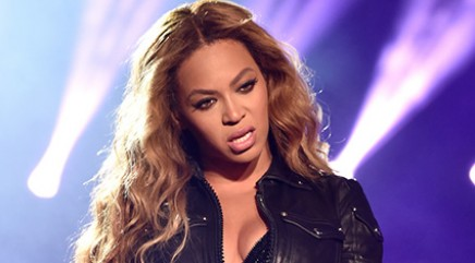 Beyonce responds to rumors about divorce