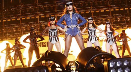How Beyonce's team safeguards her brand