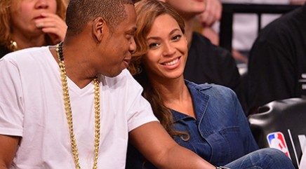 Beyonce and Jay Z's romantic summer getaway