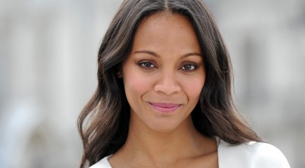 Unusual demands Zoe Saldana made on set