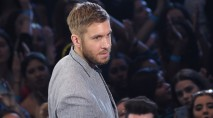 Calvin Harris goes on an expletive-filled rant