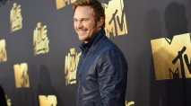 Chris Pratt dishes on sex scene with J-Law