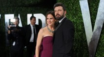 Jennifer Garner and Ben Affleck aren't on another honeymoon
