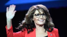 Sarah Palin spills details on daughter Bristol's wedding