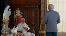 Pope fiction: How Hollywood has portrayed the papacy