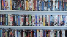 Your old VHS tapes could be worth a lot of money now