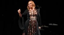 Adele shares stunning makeup-free photos