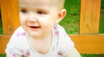 Parents go above and beyond to give their wheelchair-bound toddler more freedom