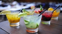 How many calories your favorite cocktails really have