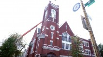 119-year-old church is now transformed into luxury condos
