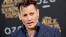Johnny Depp makes a surprising career confession