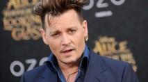 Johnny Depp makes a surprising career confession