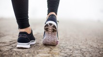 Study claims 1 minute of certain type of exercise could have same benefits as 45 minutes of another