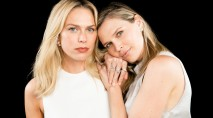 Erin and Sara Foster reveal the inspiration behind 'Barely Famous'