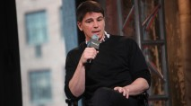 Josh Hartnett reveals why he didn't know if 'Penny Dreadful' would come back for another season