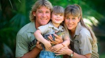 Bindi Irwin opens up about her late father