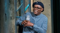 Samuel L. Jackson on what makes 'Tarzan' a surprising film